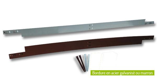 bordures de d limitation dalles pav s opus parement palissades pas japonais couvertines. Black Bedroom Furniture Sets. Home Design Ideas